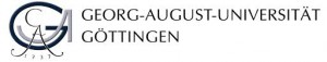 Logo Georg-August-University Göttingen