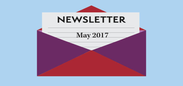 newsletter may 2017 post image