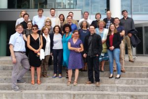 OPERAS-D Validation Workshop, June 2017