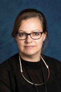 Lara Speicher
