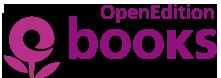 Logo OpenEdition Books