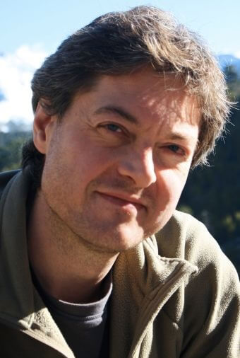 Pierre Mounier, OPERAS Coordinator; OpenEdition