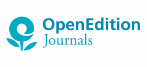 Logo OpenEdition Journals