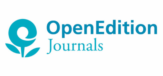 Logo OpenEdition Journals