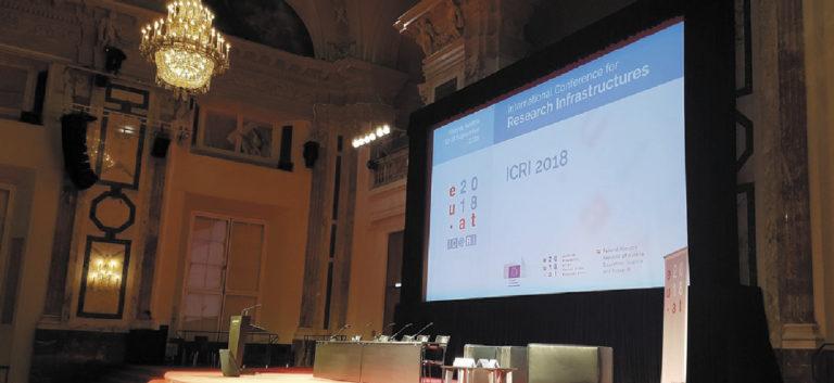 ICRI conference 2018