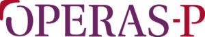 Logo OPERAS-P