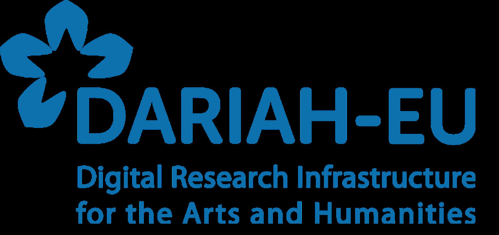 Dariah Logo