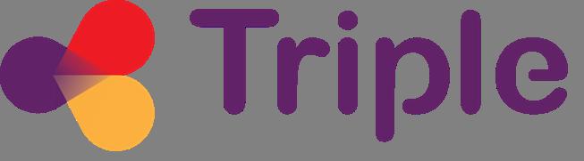 Logo TRIPLE