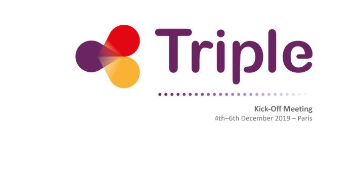 Triple Kick off