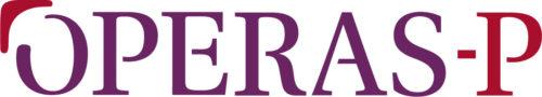 OPERAS-P Logo