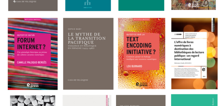 Examples of participating books (CC BY 4.0)