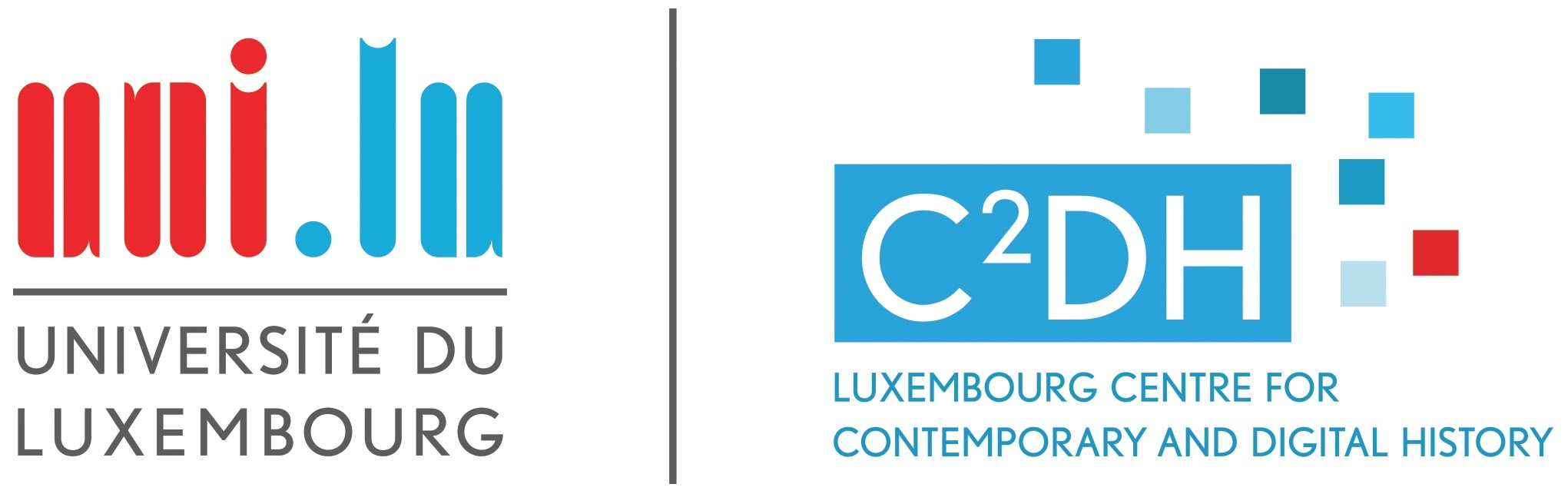 Logo C2DH Luxembourg
