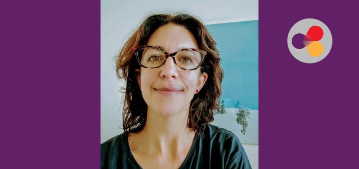 Portrait of Francesca Di Donato