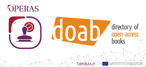 DOAB Relaunch