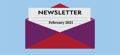 OPERAS Newsletter February 2021