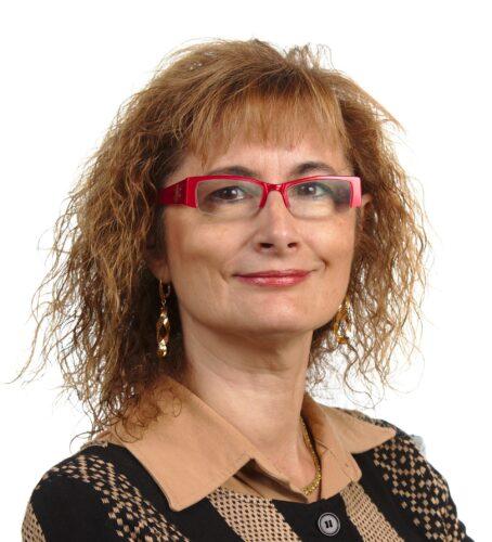 Ana Isabel Gonzales