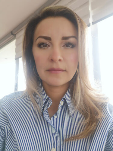 Arianna Becerril-García