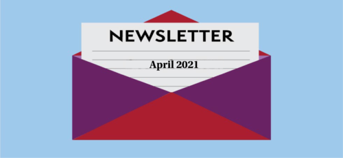 OPERAS Newsletter April 2021